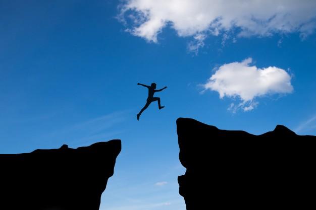 Seja Preparado Para Enfrentar Desafios